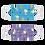 Thumbnail: Masque à plis (B)