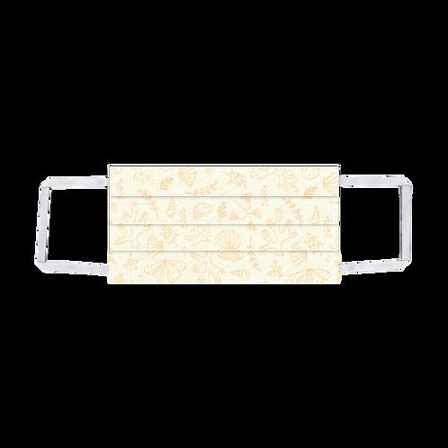 Masque à plis (D)