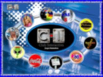 Juegos Interactivos en pantalla Gigante, preguntados, tatto, 3d, disco fluo, minuto para ganar 3, nintendo wii, karaoke, cantobar, pictionary virtual, robot de led, laser show, total black out, avatar interactivo