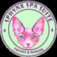 Sphynx Spa Suite Logo