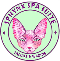 Sphynx Spa Suite Logo