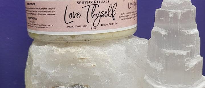 Love Thyself Body Butter