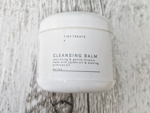 Cleansing Balm + Makeup Remover