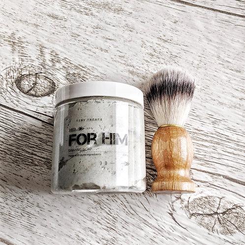Wholesale Shaving Soap