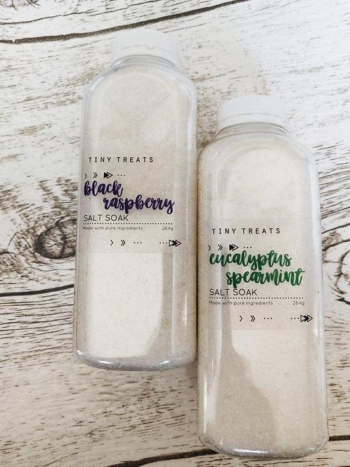 Wholesale Salt Soak