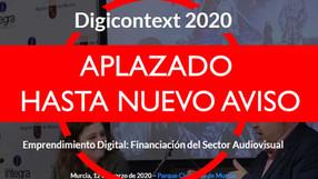 Carrillo Asesores en DIGICONTEXT 2020