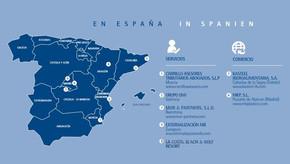 Carrillo Asesores nuevo Socio de la Cámara de Comercio Hispano-Alemana (AHK)