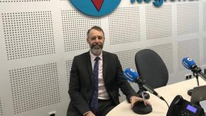 Entrevista en ORM sobre los cambios que pretende aplicar el nuevo gobierno en cuestiones fiscales