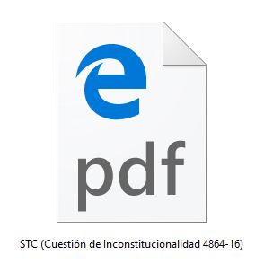 Sentencia tribunal constitucional plusvalía municipal pdf
