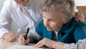 La pandemia ha aumentado las solicitudes de personas de avanzada edad para modificar testamentos