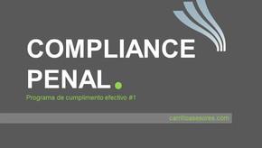 7 puntos para entender el Compliance