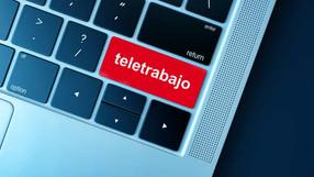 El Gobierno llega a un acuerdo con los agentes sociales aprobando la nueva Ley del Teletrabajo