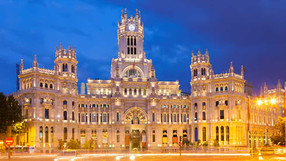 Subvención de la cuota de Autónomos en la Comunidad de Madrid