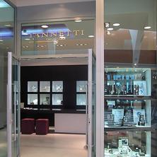 Ianetti Gioielli - Roma Est (2005)