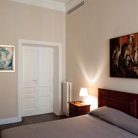 Roma Quartiere della Vittoria (2015)