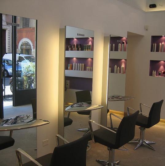 ES Hairstyling & Makeup (2008)