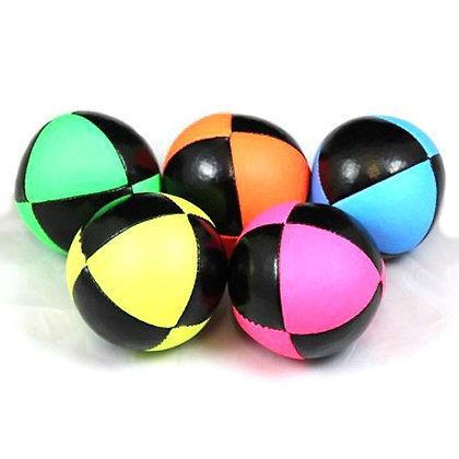 12g thud juggle balls