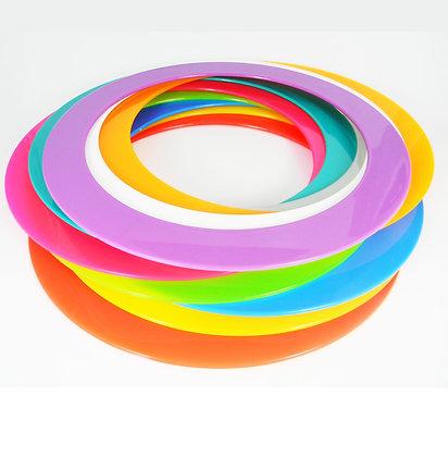 Juggle Dream rings