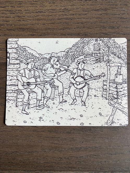 The Folk Singers  - Magnet