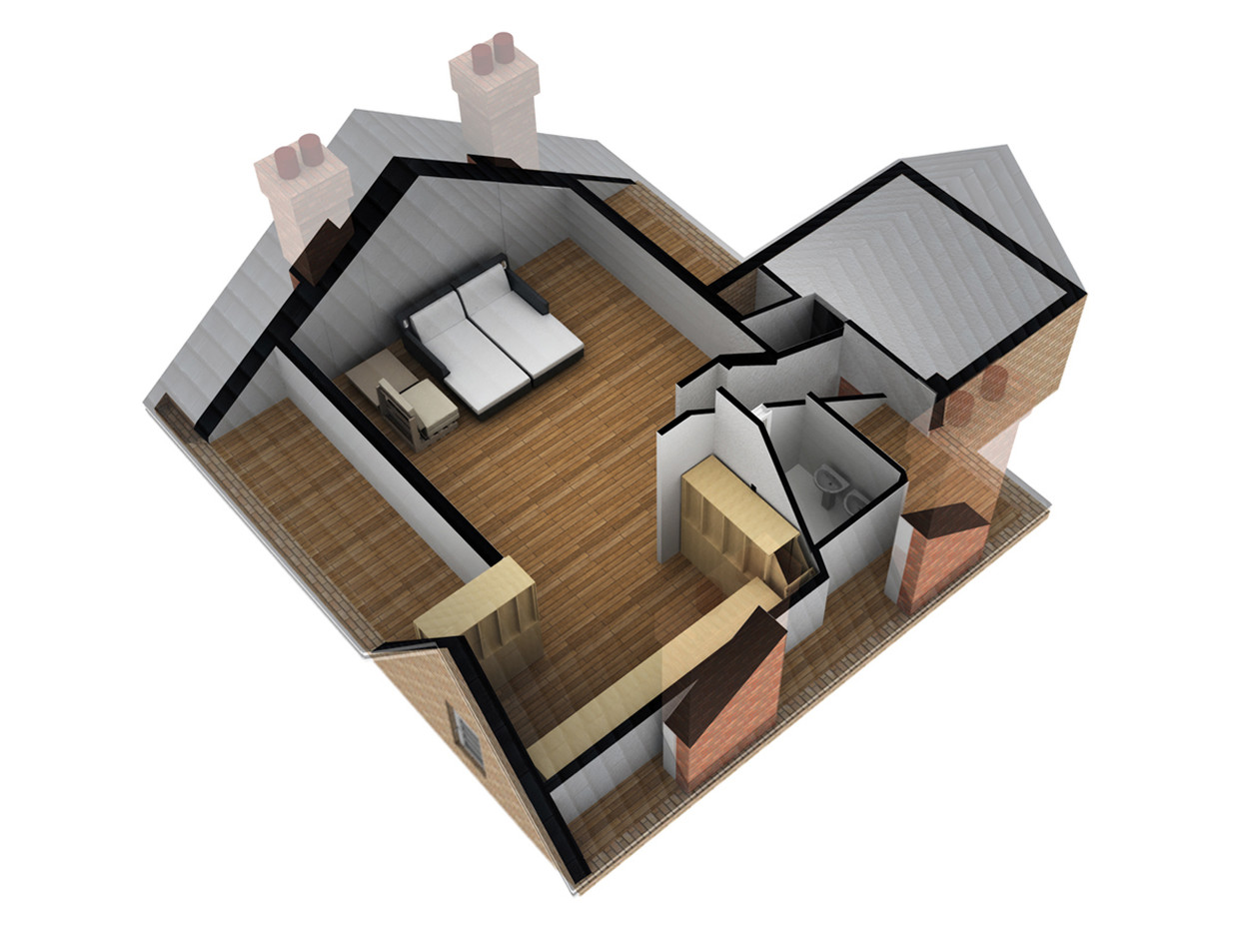 Loft Conversion axonometric_2.jpg