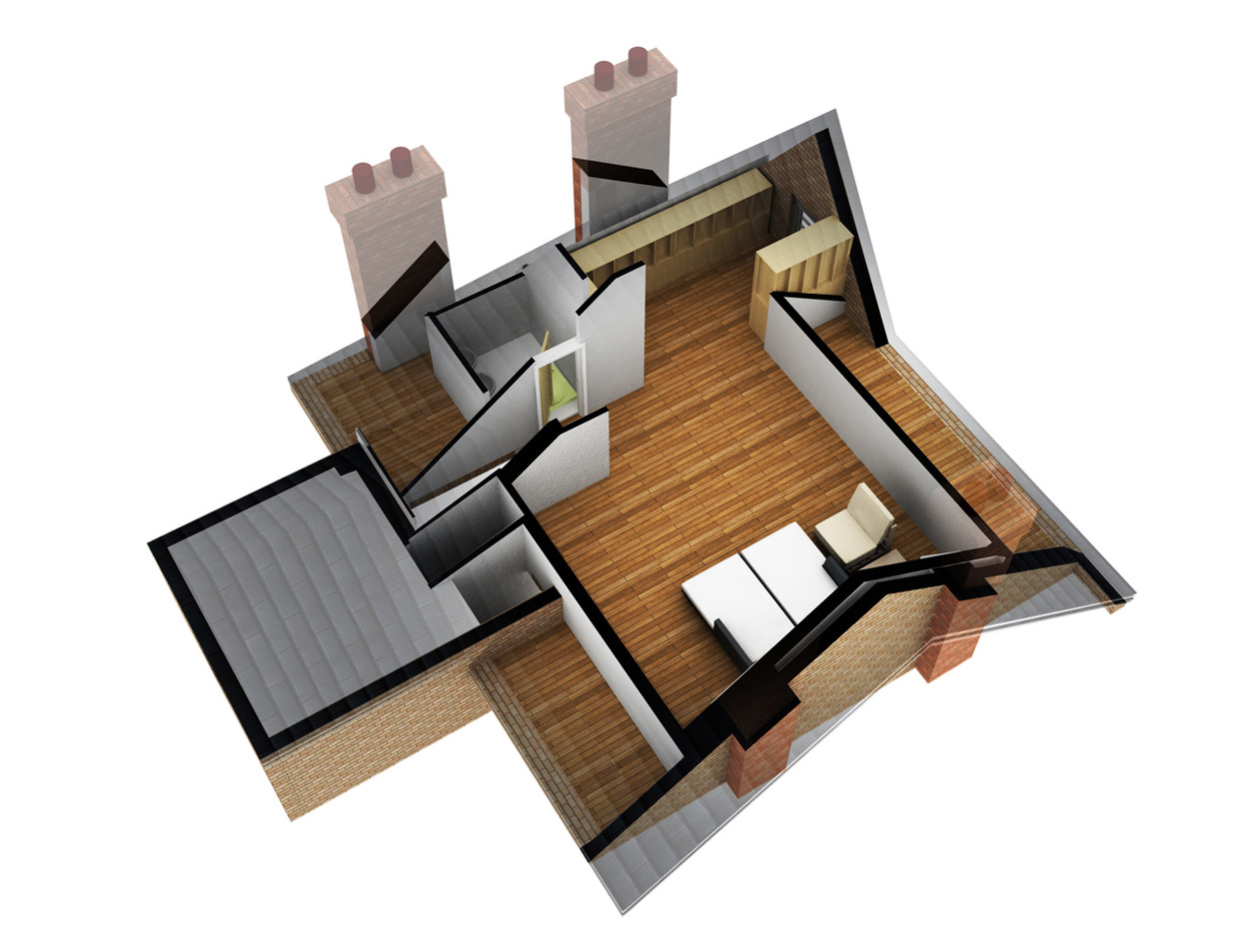 Loft Conversion axonometric.jpg