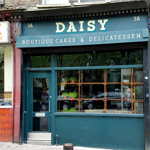 Cafe Daisy_Lever Strret