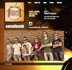 www.we-are-soundbomb.de