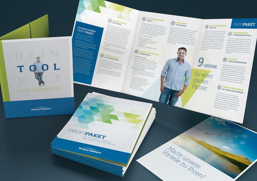 Profi_Paket_start