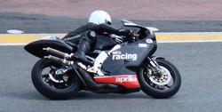 Aprilia 250 RS