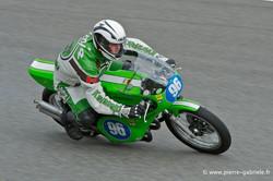 Kawasaki 350 S2