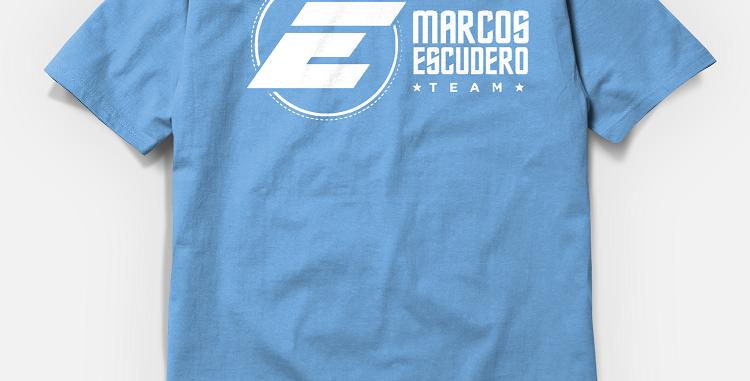 Marcos Escudero Team Shirt