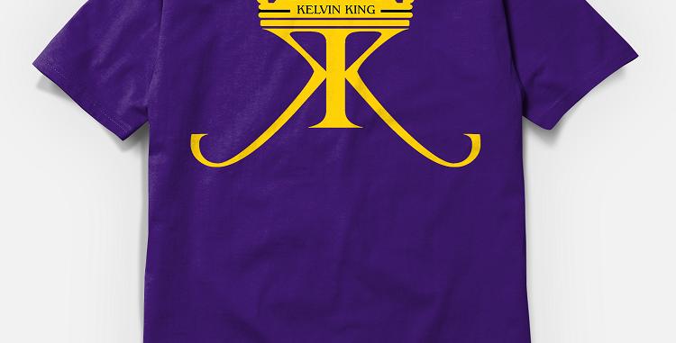 Kelvin King Team Shirt