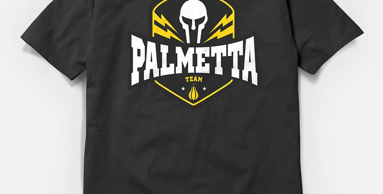 Alberto Palmetta Team Shirt