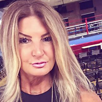 Vanessa M. Stewart - Marketing & Sales Director, Payne Boxing LLC