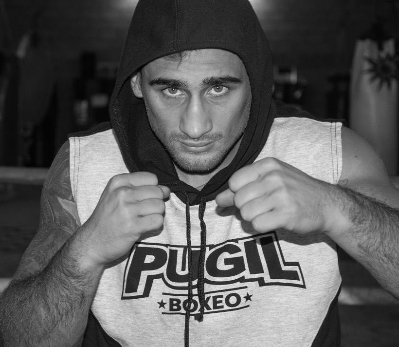 Alberto Palmetta
