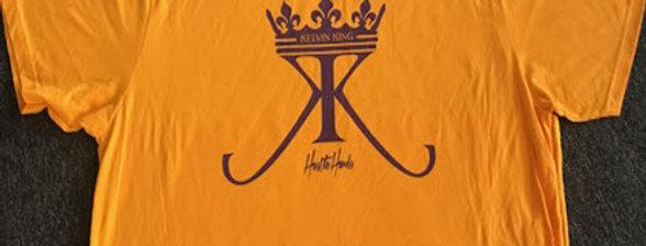 Kelvin King T-Shirt