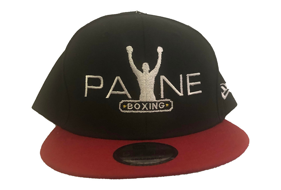 Payne Boxing Official Hat