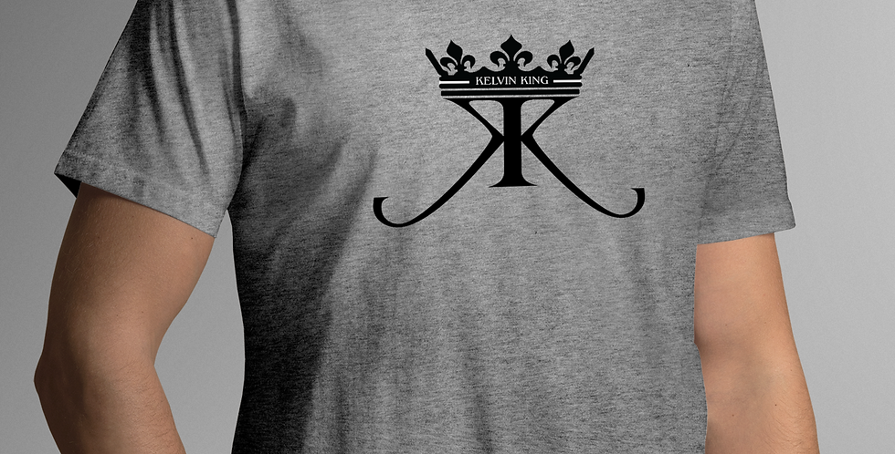 Kelvin King T-Shirt