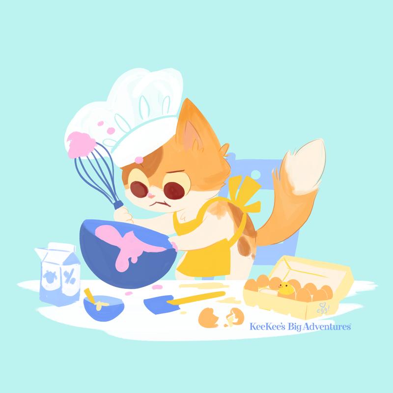 Baker KeeKee