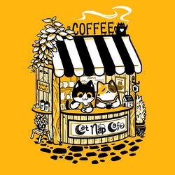 Cat Nap Cafe