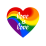 Love is Love heart.png