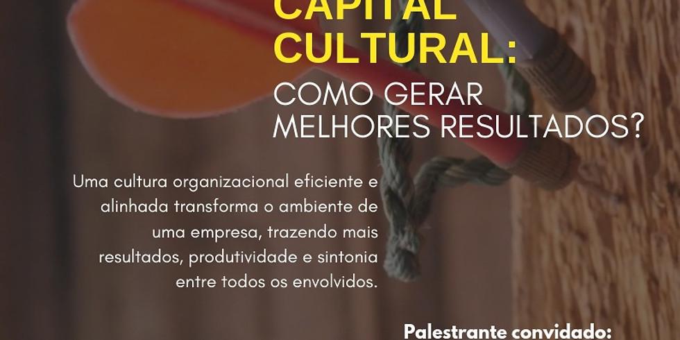 Gestão do Capital Cultural