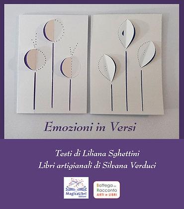 Emozioni InVersi Libri fatti a mano