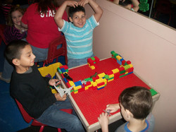 Kuk Sool Won Child Care of Baytown