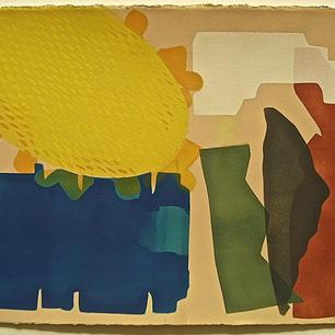 Blueprint Series 'sun'