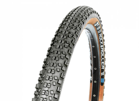 ROCK & ROLLER 29X2.20 TLR 2C XC EPIC SHIELD BRONW
