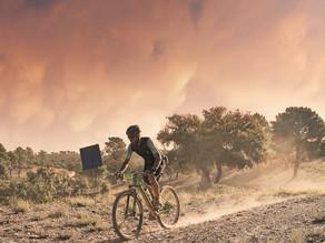 sentimiento ciclista.