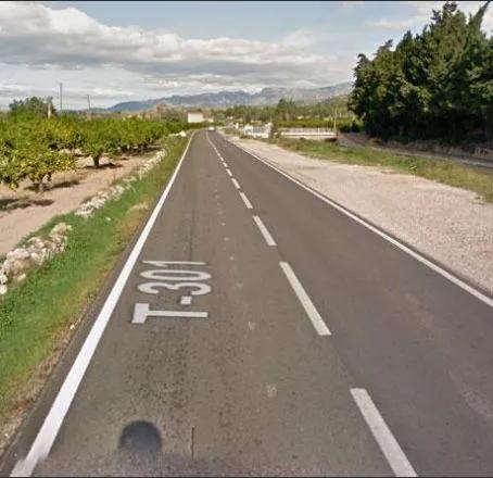 Un conductor borracho mata a un ciclista de 19 años