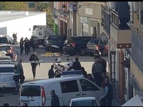 Muere un ciclista atropellado por un camión de basura en Morón de la Frontera