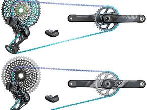 Todo sobre el SRAM Eagle AXS: características, componentes, pesos y precios